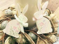 Easter Decorations Gisela Graham by