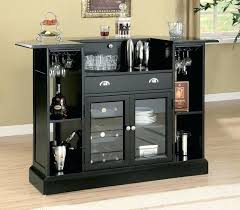bar with wine rack u2013 abce us