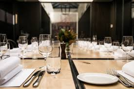 private dining rooms melbourne the botanical