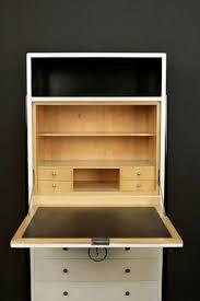 Contemporary Secretary Desk by