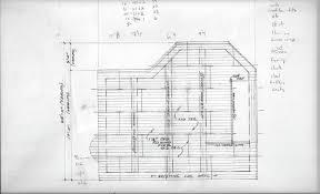 second floor plan valine