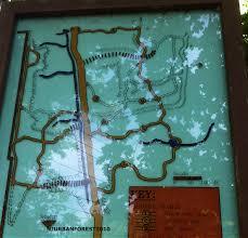Orlando Urban Trail Map by November 2010 Njurbanforest Com
