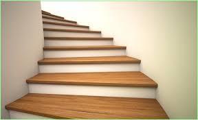 aufgesattelte treppen treppe knarrt
