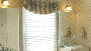 Modern Bathroom Window Curtains Bathroom Window Curtain Ideas Omiyage