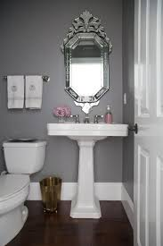 double pedestal sink bathroom best sink decoration top 25 best pedestal sink bathroom ideas on pinterest pedistal powder room makeover