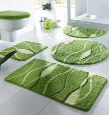 tappeti ikea bagno tappeto foglia verde bagno idee creative di interni e mobili