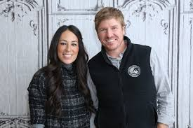 chip and joanna gaines net worth 2017