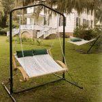 modern porch hammock swing porch hammock swing ideas