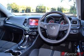 suzuki pickup interior 2015 holden vfii commodore sportswagon interior forcegt com
