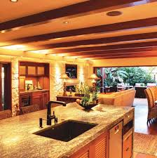 Balinese Home Decorating Ideas Balinese Kitchen Design Shortlisted Intercontinental Bali Resort