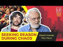 Seeking Season 1 Itunes The Flanders Show Seeking Reason During Chaos David Harvey