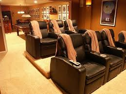 Simple Home Theater Design Concepts Best 25 Home Theater Seating Ideas On Pinterest Movie Theater
