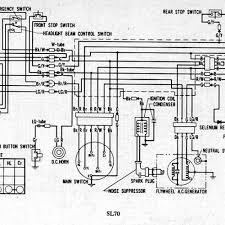 wiring diagram yamaha rxz 135 electrical yamaha automotive