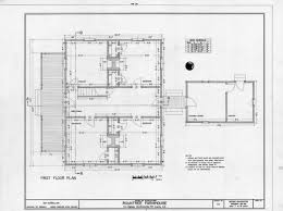 historical floor plans historic home preservation and addition