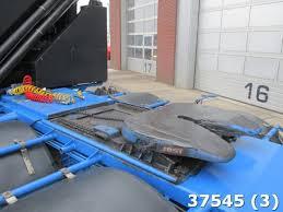 volvo fm 12 420 6x2 hiab 60 ton meter kran stock clean mat trucks