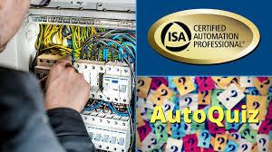 autoquiz standard nfpa wire colors
