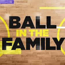 family and home ball in the family home facebook