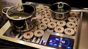 Thermadore Cooktops Most Ridiculous Appliance Awards Thermador Induction Cooktop