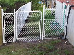 cost of chain link fence crafts home