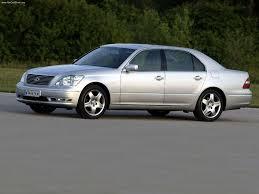 lexus ls430 used car review lexus ls430 eu 2004 pictures information u0026 specs
