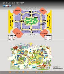 Stonebriar Mall Map Mall Map For Plaza Carolina A Simon Located At New Las Americas