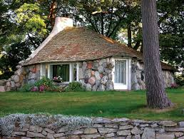 mushroom houses of charlevoix michigan old house restoration