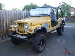 ford jeep modified cj6 jeep modified in boronia vic