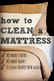How To Wash Your Duvet Best 25 Clean Mattress Stains Ideas On Pinterest How To Clean