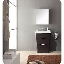 Bathroom Vanity Medicine Cabinet Fresca Fvn8525cn Milano 26