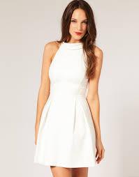 white dress womens neca tk