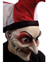 joker killerclown mask for halloween horror shop com