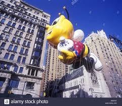 buzz honey nut cheerios bee balloon general mills corp 1999
