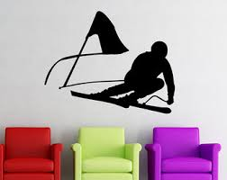 Sports Home Decor Extreme Sports Decor Etsy