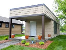 Tiny House Facts by Detroit Tiny Home Neighborhood Lets The Homeless Rent To Own