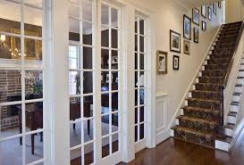 French Doors With Transom - interior french doors with sidelights and transom photo on lovely