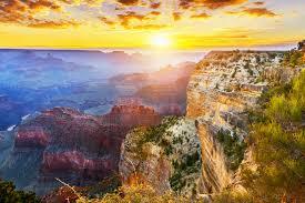 Grand Canyon Map Usa by 1 Day Grand Canyon National Park Bus Tour Tours4fun