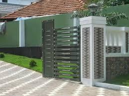 modern brick house modern brick fence designs christmas2017