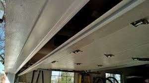 Overhead Door Threshold by Garage Door Weather Stripping 7 Best Dining Room Furniture Sets
