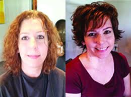 makeovers before u0026 after beauty by veronica