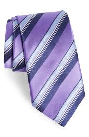 Blue Flag With Yellow Stripe Men U0027s Striped Ties Skinny Ties U0026 Pocket Squares For Men Nordstrom