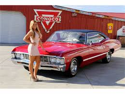 1967 chevrolet impala for sale on classiccars com 22 available