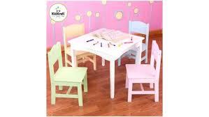 kidkraft avalon table and chair set white kidkraft table and chairs white dailynewsweek com