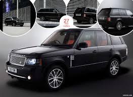 black chrome range rover 2011 range rover autobiography black caricos com