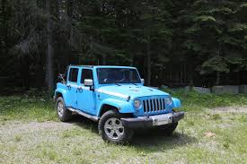 crashed jeep wrangler the jeep wrangler takes on what could be its most direct