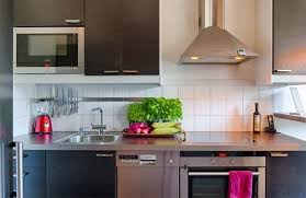 20 Sleek Kitchen Designs With Best Small Kitchen Designs Sherrilldesigns Com