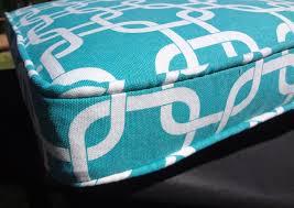 cushions black kitchen seat cushions thick chair cushion gliding