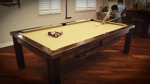 Dining Pool Table Combo by San Diego Chargers Pool Table Without Logo On Cloth Standard Idolza
