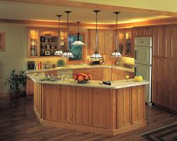 modern island bench lighting modern kitchen with stone island