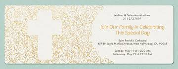 Funeral Service Announcement Wording Online Invitations For Communion Baptism U0026 More Evite