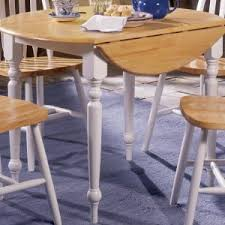 Square Drop Leaf Table Dining Room Drop Leaf Kitchen Table For Small Space Design Idea